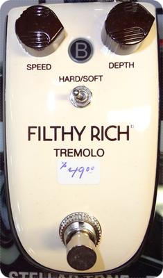Danelectro Filthy Rich pedal for sale at Guitar Doctor