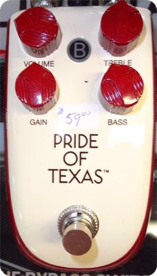Danelectro Pride of Texas pedal for sale at Guitar Doctor